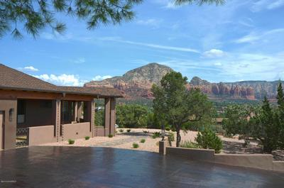 Sedona luxury homes and real estate for Sedona luxury cabins