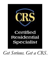 Certifed Residential Specialist CRS National Association of Realtors Sedona Arizona homes for sale
