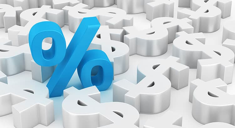 The Impact Your Interest Rate Makes [INFOGRAPHIC] | Simplifying The Market