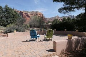 Sedona luxury home map search, buying a sedona home