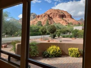 740 Mountains Shadows, Sedona real estate
